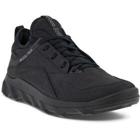 ECCO MX Low Shoes Men, zwart